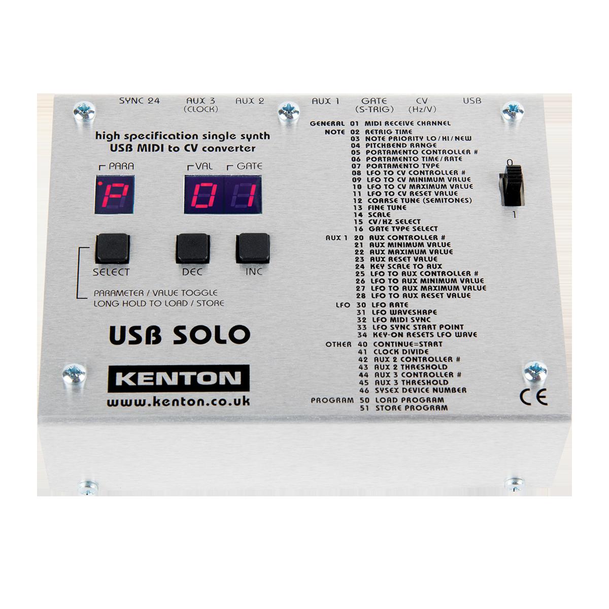USB-Solo