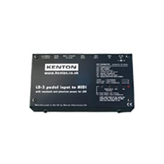 LD3PRO - Kenton Electronics